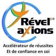 revel axion logo